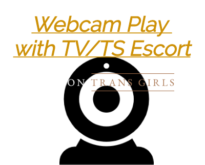 cam play with tv/ts escort