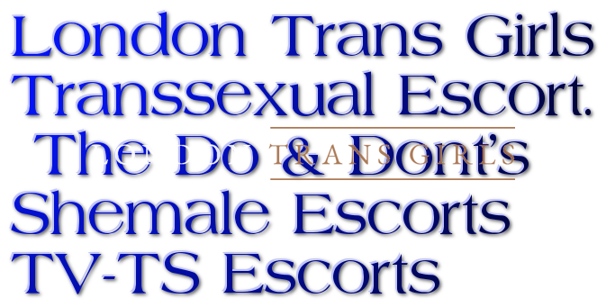 London Transsexual