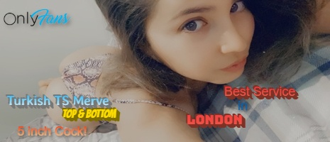 Ts Escort Turkish Merve London Hammersmith & Fulham