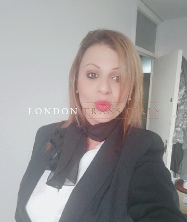 londontransgirls